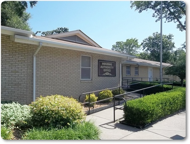 Housing Authority Main Office